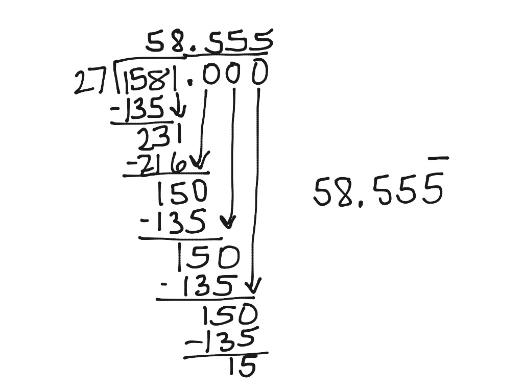 Worksheet Long Division With Remainders Grass Fedjp