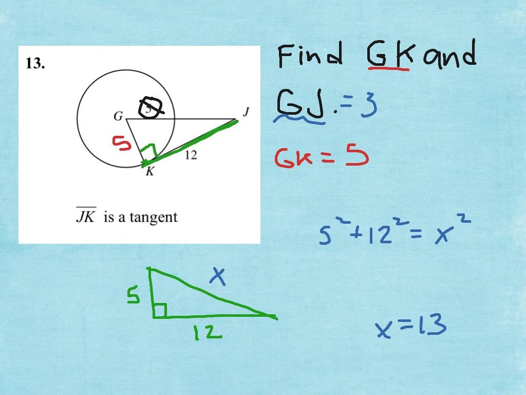 Geometry Practice Test 6 1 7 13