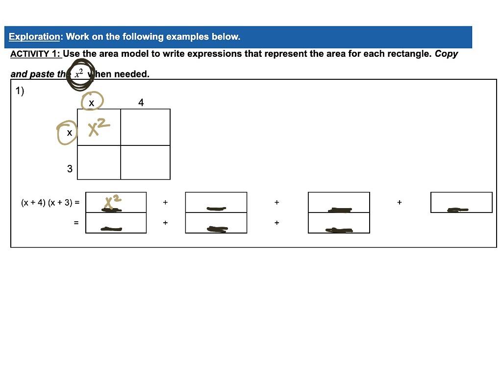 6 1 Cw Box Method