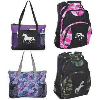 Totes-Backpacks