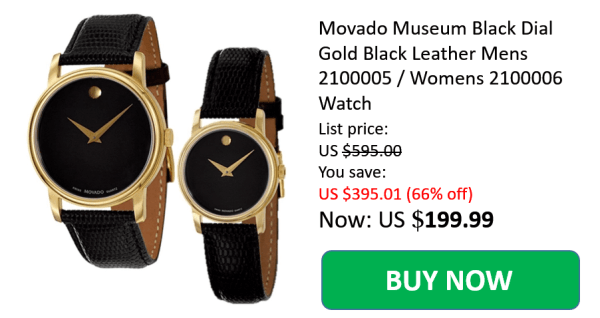 movado watch special show me country