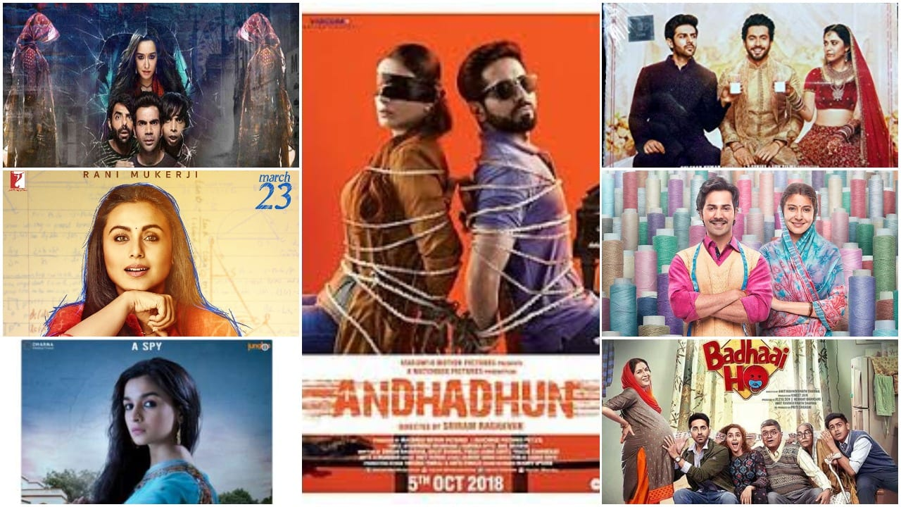 A VC's Analysis of the 2018 Box Office Results – ShowMeDamani