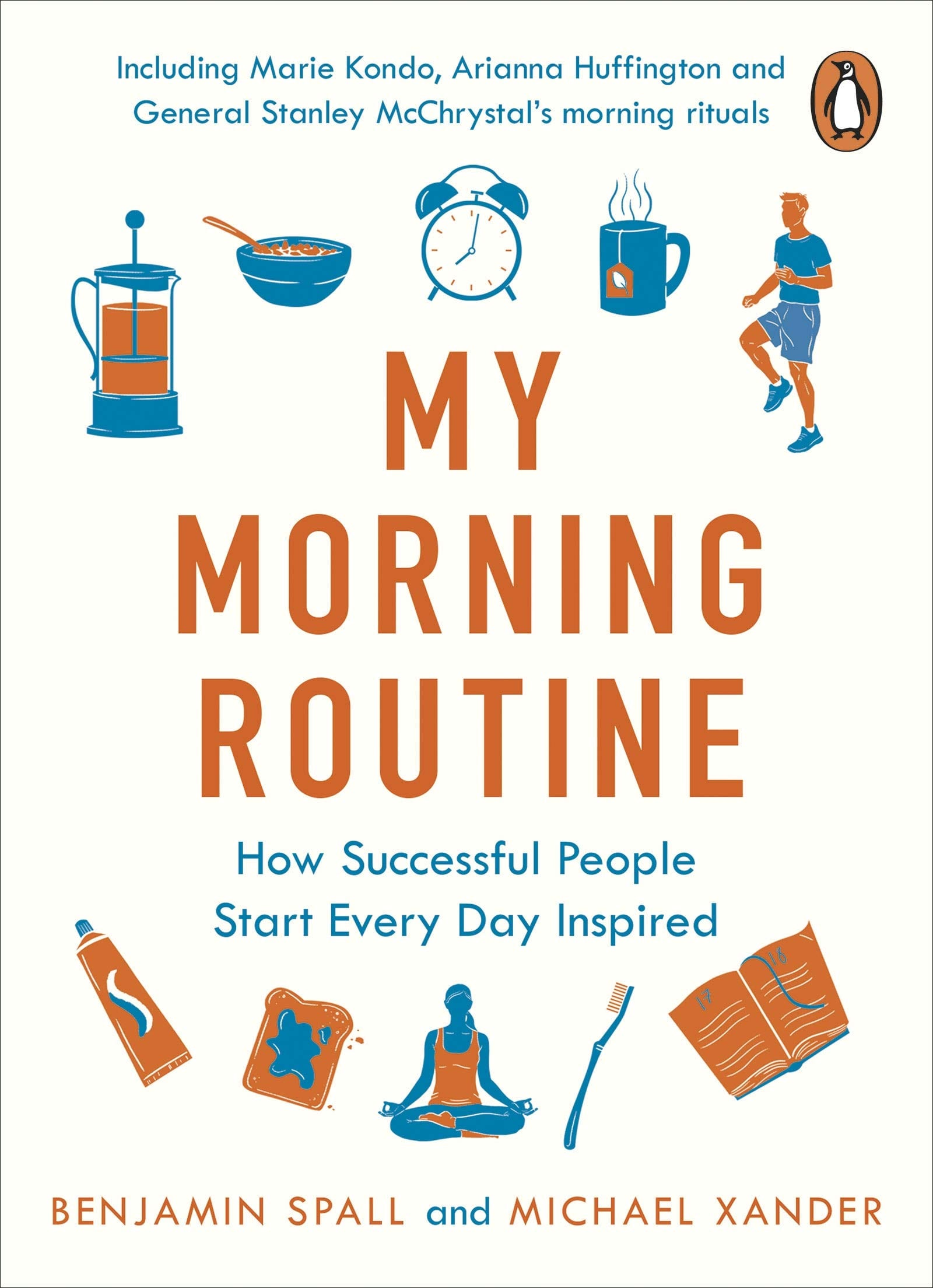 My Morning Routine: How Successful People Start Their Day ...