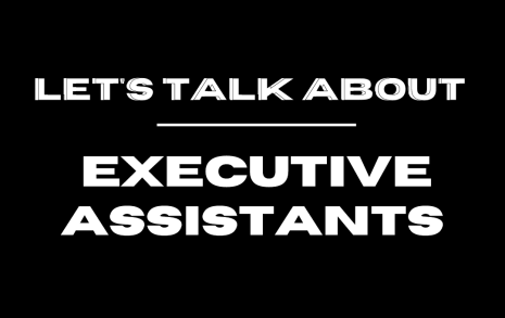 aD_Blog_2020_09_25_What it means to become an Executive Assistant