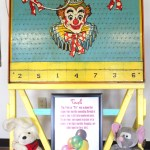 Tivoli – Antique Carnival Game