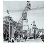 The Aerio Cycle – An amazing 1901 fair ride