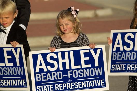 Ashley Beard-Fosnow Jerry Schmidt