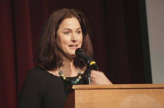 Judy Baker (D).