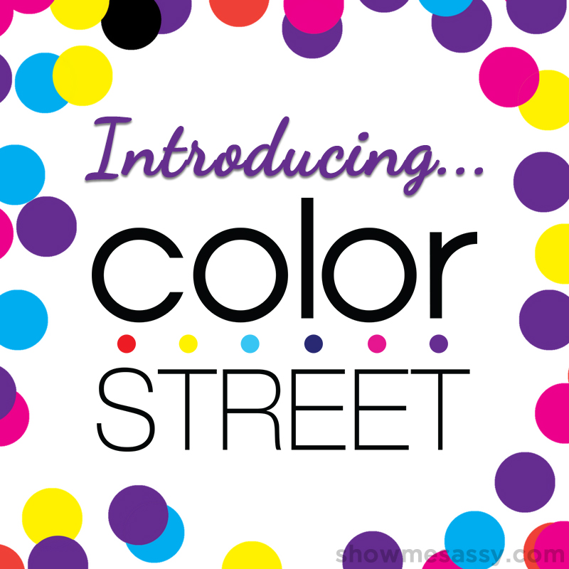 Introducing Color Street