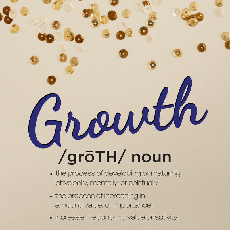 Growth definition