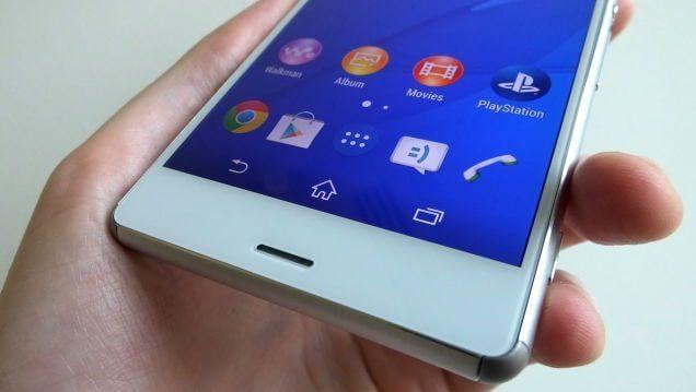 sony xperia z3 - Review: uma semana com o Sony Xperia Z3
