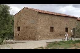 Vinci - The house where Leonardo was born