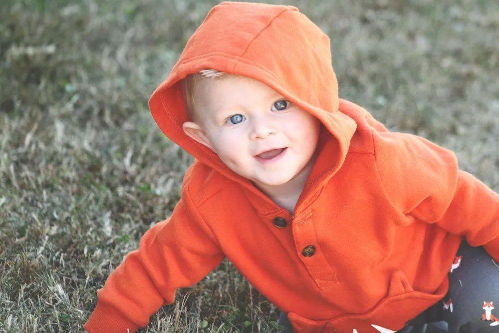 Baby Contest Winner   Evan Himmelsbach