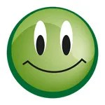 """Find the Green Smiley Face"" Contest Winner"