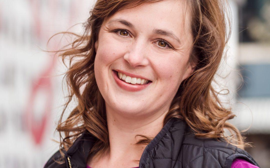 Women in Business: Erin Slifka