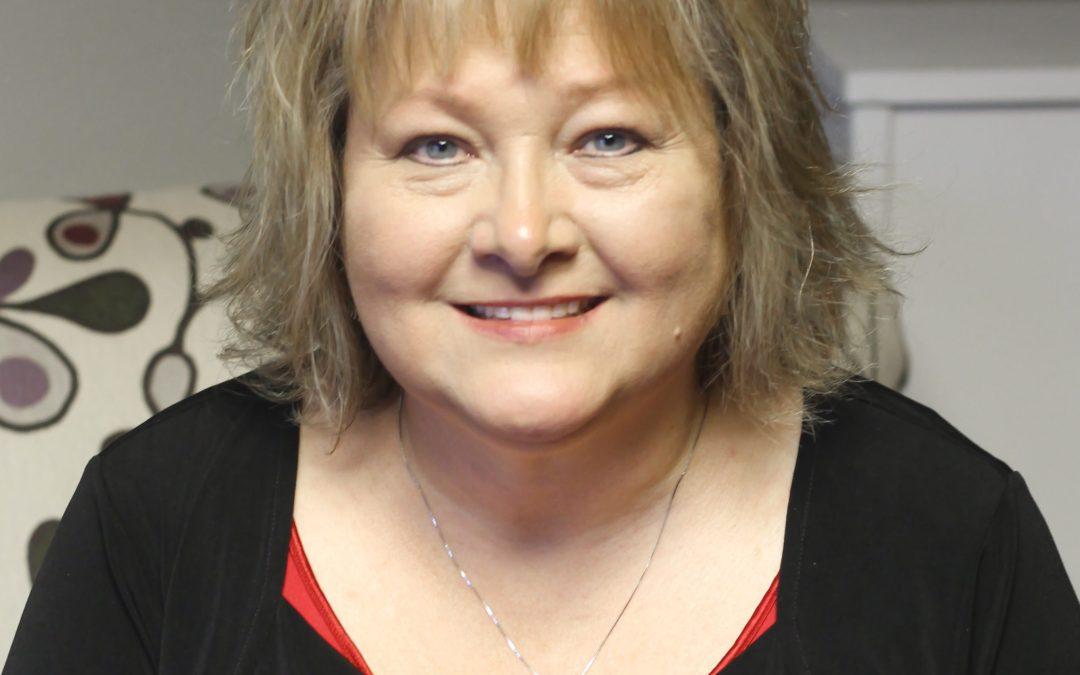 Women in Business: Debra Anderson