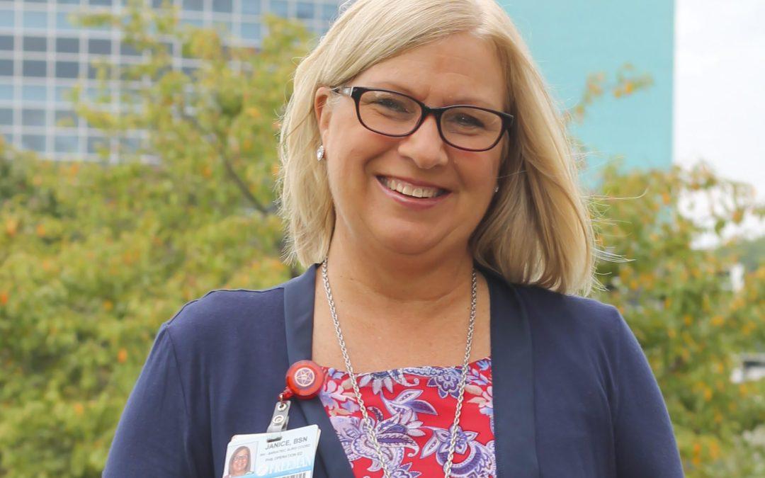 Women in Business: Janice Drake