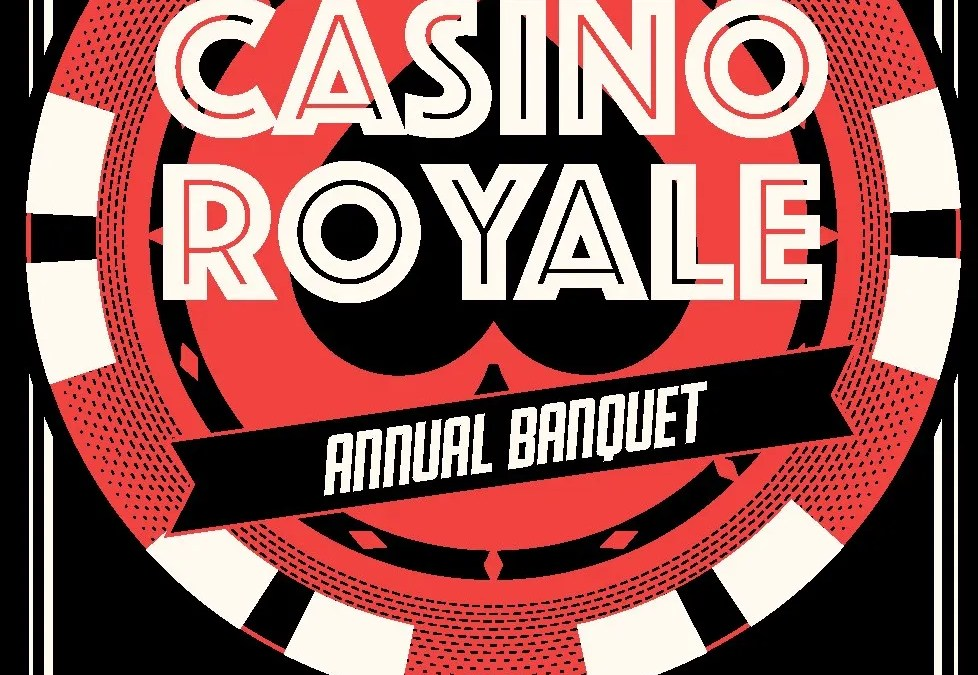 Carthage Chamber of Commerce: Casino Royale Banquet