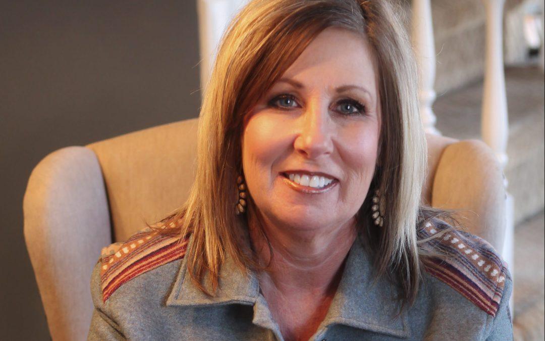 The Heart of a Volunteer: Cindy McFadden