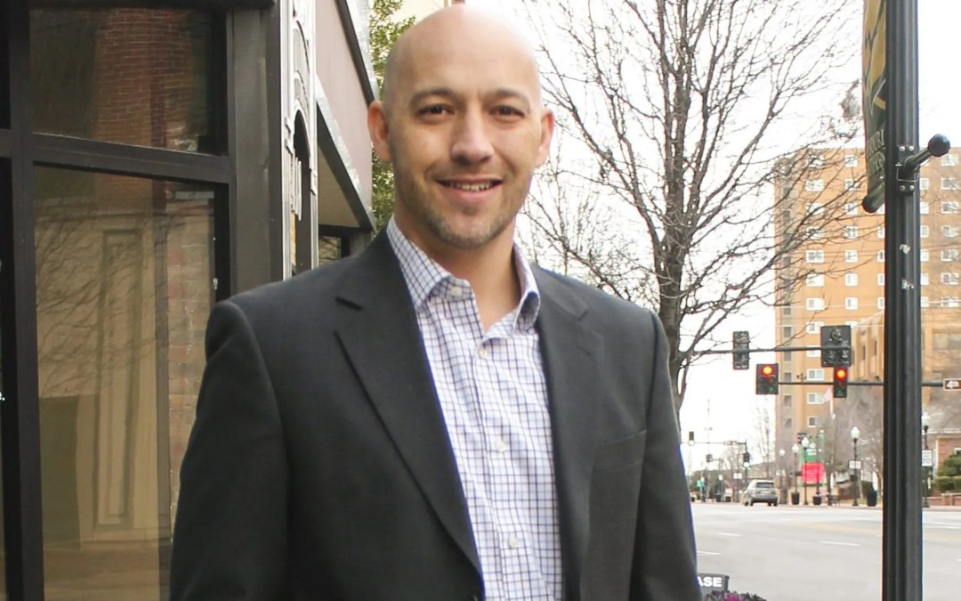 Q&A with Toby Teeter, President of the Joplin Area Chamber of Commerce