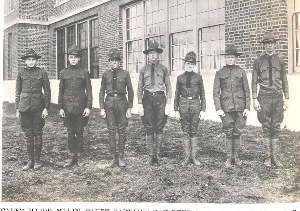 Joplin JROTC 100th Anniversary