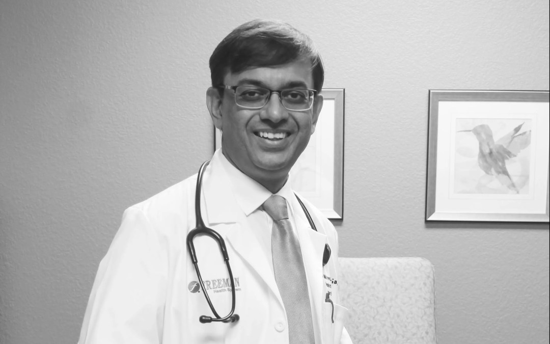Faces of Webb City – The Face of Nephrology