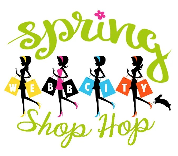 Webb City – Spring Shop Hop