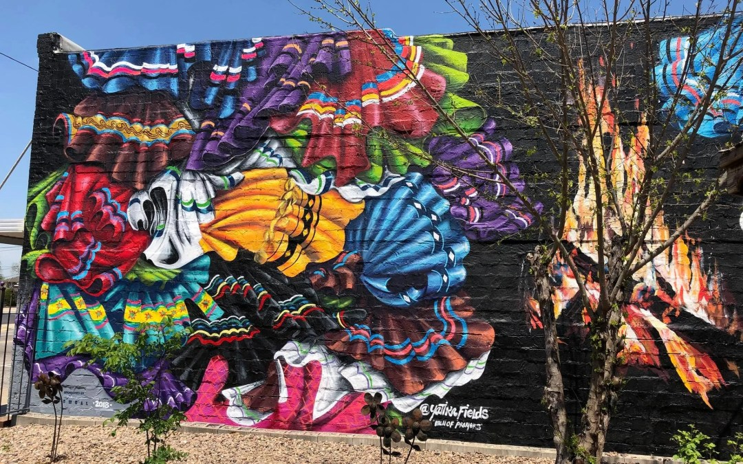 Miami's Magnificent Mural Fest Set to Showcase Artistic Talent