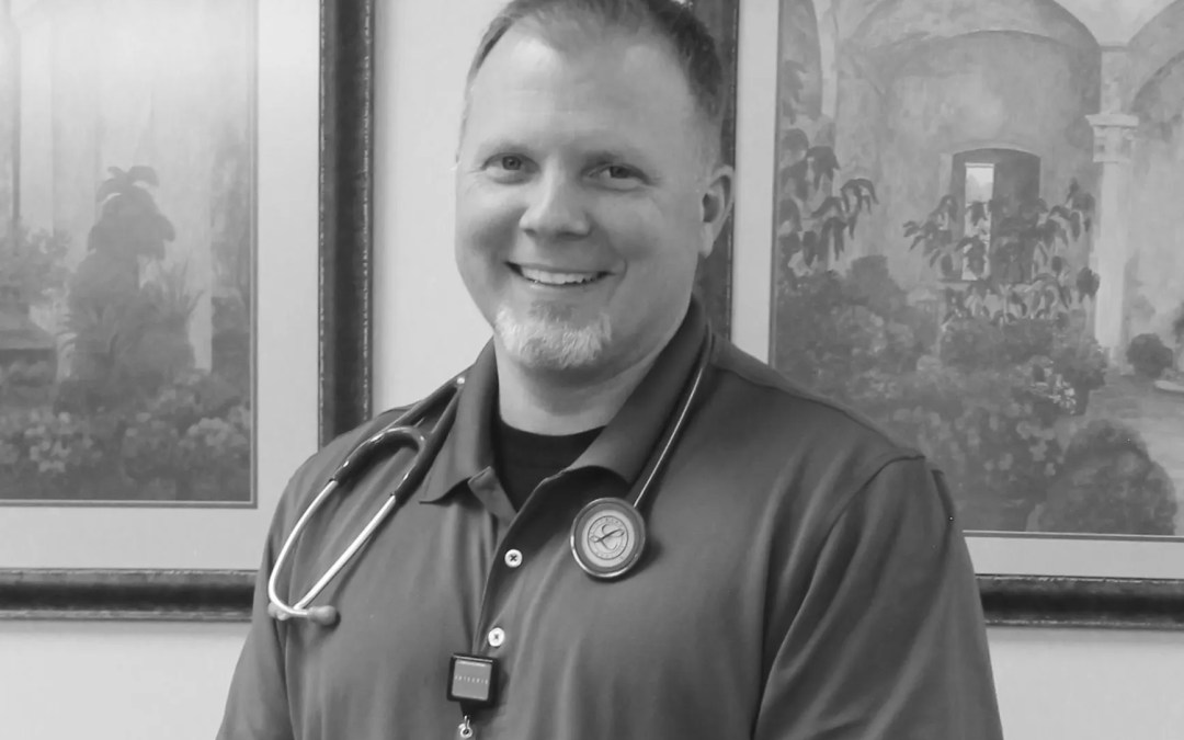 Faces of Oklahoma: The Face of Cancer Care