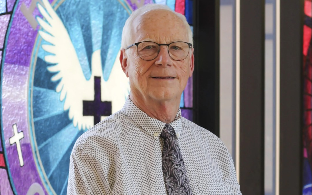 Healthcare Professionals: Chaplain Bill Cox