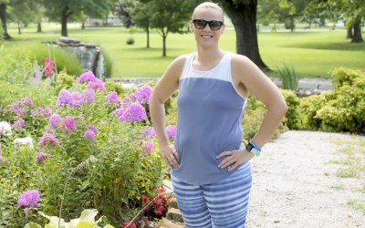 Why I Run: Running Creates Time, Space for Zaerr to Think