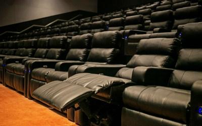 Kick Back and Enjoy the Movie!