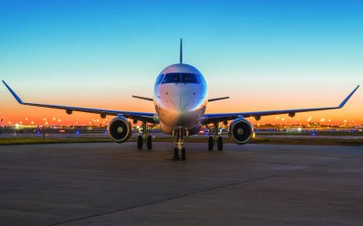 Joplin Regional Airport: Taking You Everywhere!