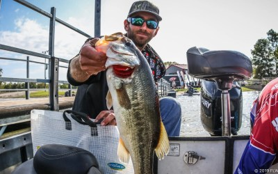 Professional Anglers Hope to Win Big on Grand Lake O' the Cherokees