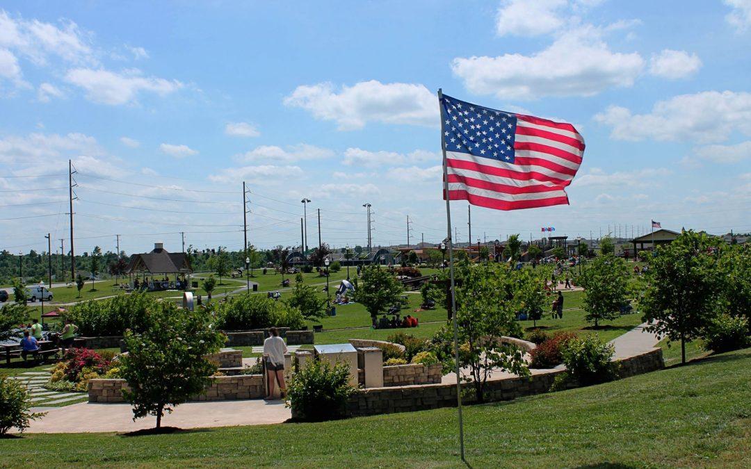 10 Years Stronger –  Joplin Proud hosts events in observance of the  10-year anniversary of Joplin tornado