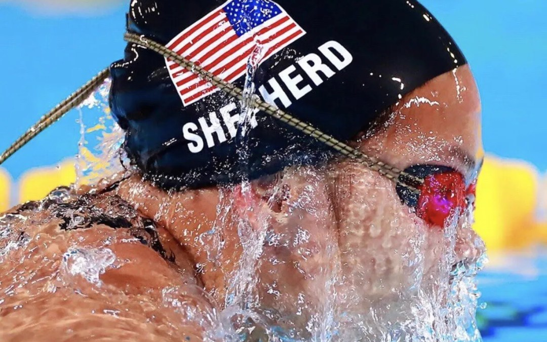 Tragedy to Triumph: How Carthage Teen Haven Shepherd Beat the Odds to Compete at Tokyo Paralympics