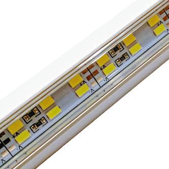 arizona case showcase led lights led
