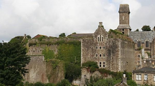 Bodmin Gaol Cornwall