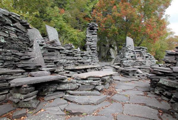 Dibble's Quarry USA