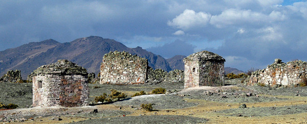 Marcahuasi Ruins
