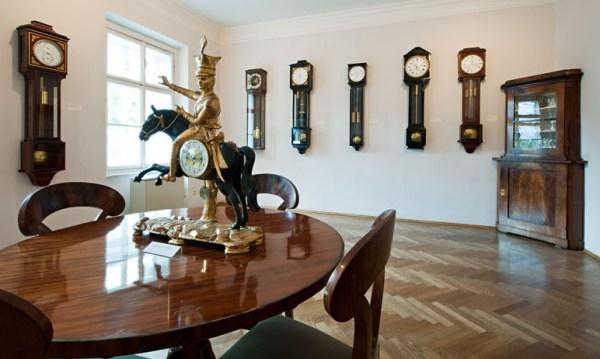 Wien Uhrenmuseum
