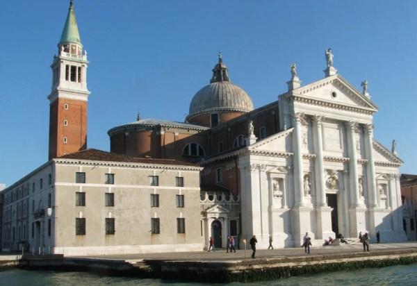 San Giorgio Maggiore Italy