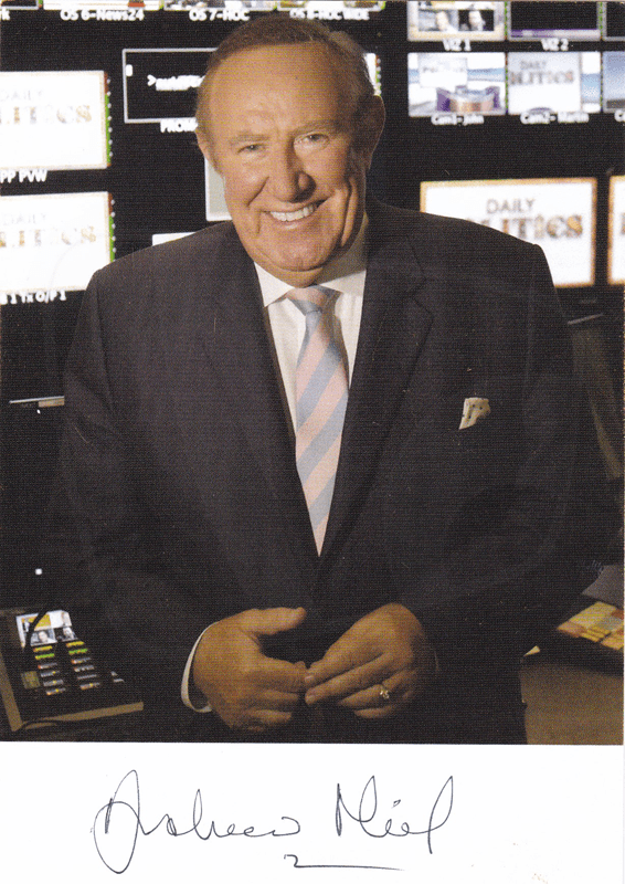 PICTURED: Andrew Neil. SUPPLIED BY: Paul R. Jackson. COPYRIGHT: BBC.