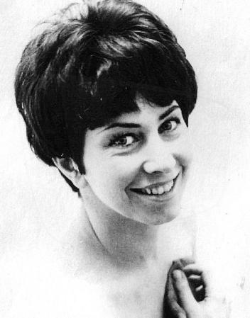 PICTURED: Valerie Singleton (1960s). SUPPLIED BY: Valerie Singleton. COPYRIGHT: Unknown.