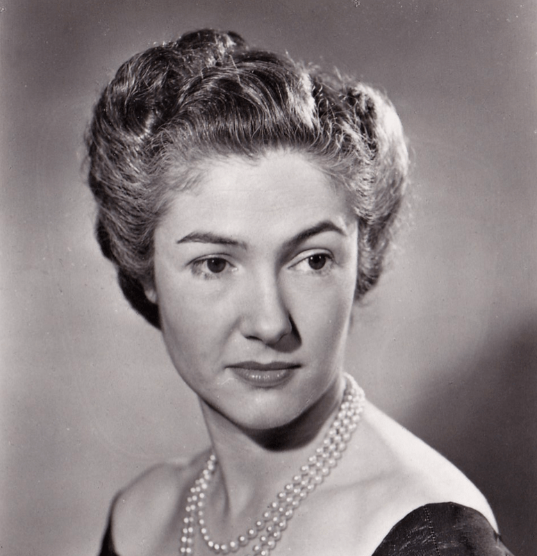 Mary Malcolm