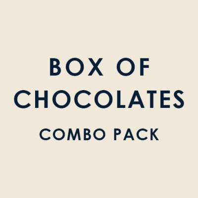Box of Chocolates Combo Pack