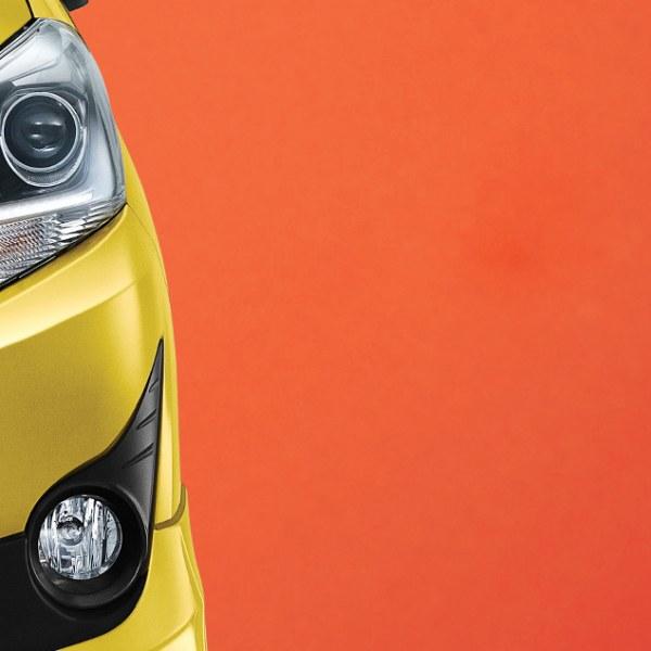 Jual beli mobil toyota agya bekas online murah di kab kediri, jawa timur. Toyota New Agya - Harga - Spesifikasi - Review January 2021