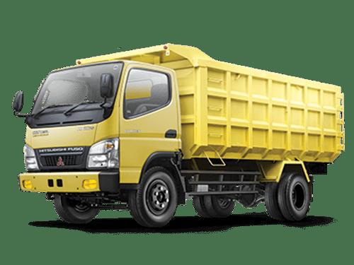 Mitsubishi COLT DIESEL FE SHDX