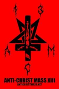 ANTI-CHRIST MASS XIII v2