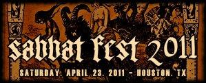 Sabbat Fest 2011